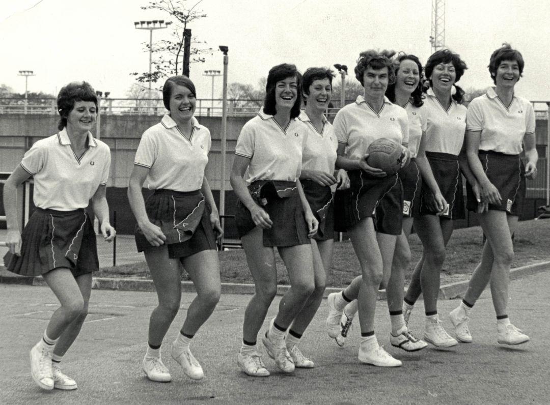 ef6ff1a2d The evolution of netball uniforms – overathird