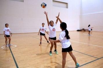 Sec 1 - 2 Court Training