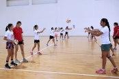 Pri 5 - 6 Court Training